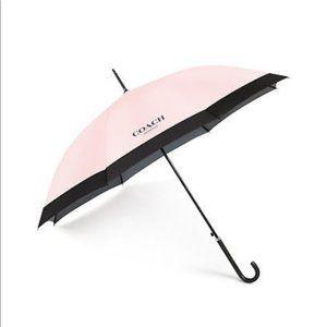 COACH Umbrella Limited Edition